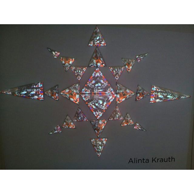 Alinta Krauth EpiCentre